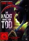 Die Nacht bringt den Tod - Tony Todd - NEU