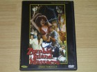 Zombie Island Massacre - Director's Cut DVD Troma Uncut