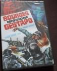 Bourges Missione Gestapo - Limitiert Hardy Krüger RAR