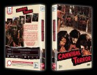 Cannibal Terror - gr. Hartbox B  lim. 84 - 84 - NEU/OVP
