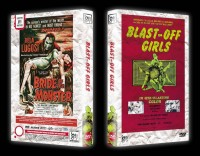 Blast-Off Girls - gr. Hartbox - lim. 84 - 84 - NEU/OVP