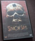 Simon Says - Hologram Cover Edition - Deutsche DVD UNCUT