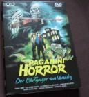Paganini Horror - Der Blutgeiger von Venedig / NSM Digipak