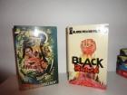 Westminster Kleinstlabel Blutige Lorbeeren Black Bunch 2 VHS