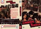 Cannibal Terror - gr. lim. Hartbox -84`Entertainment-Cover B