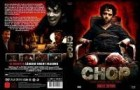 Chop - uncut - lim. Mediabook Dragon - NEU/OVP