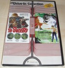 The Suckers / Love Garden - Drive-In Collection Vinegar DVD