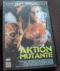 Aktion Mutante - Splatterkom�die zum Wegschiessen... DVD