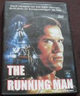 The Running Man - Arnold Schwarzenegger Uncut DVD