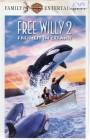 Free Willy 2 - Freiheit in Gefahr (5186)