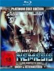 Nemesis Saga - 6Discs Blu-ray Box UNCUT (Platinum Cult Editi