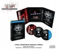 Tulpa - Dämonen der Begierde - . Digipak (CD+DVD+BD)