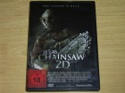 Texas Chainsaw - 2D auf DVD (Massacre)