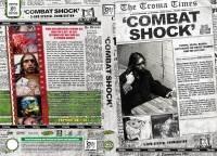 84: Combat Shock - 3-Disc gr Hartbox C Lim 84