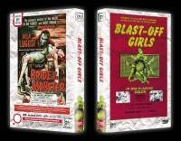 84: Blast-Off Girls - gr. lim. Hartbox - 84