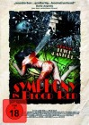 Symphony in blood red - NEU - OVP