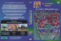 Dr. Christian Rätsch: 50 Jahre Pilzerfahrung (DVD)