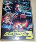 The Black Cobra 3 - Fred Williamson - Blaxploitation UNCUT