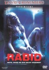 David Cronenbergs Rabid (deutsch/uncut) NEU+OVP
