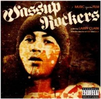 Wassup Rockers - OST-Soundtrack rar