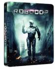 Robocop - DC - Steelbook [Blu-ray] (deutsch/uncut) NEU+OVP