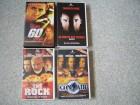 Nicolas Cage  Sammlung VHS