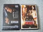 Antonio Banderas  Filme  VHS