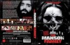 The Manson Family - 3 Disc BR/DVD Mediabook