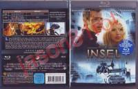 Die Insel / Blu Ray Disc NEU OVP uncut
