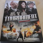 The Tournament - Uncut DVD Ving Rhames USA