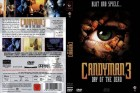 Candyman 3 - Day of the Dead - uncut - DVD - NEU/OVP