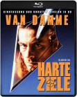 Harte Ziele - Unrated + R-Rated - deutsch uncut - Blu Ray