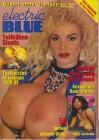 * electric BLUE *  BIG BOOBS - Nr.6/93 - Busen ohne Grenzen