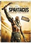 SPARTACUS - GODS OF THE ARENA - Uncut