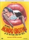 Mondo Erotico - Golden GOYA (deutsch/uncut) NEU+OVP