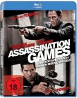 Assassination Games [Blu-ray] (deutsch/uncut) NEU+OVP