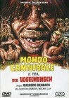 MONDO CANNIBALE 2 � DER VOGELMENSCH (Cover C) NEU/OVP