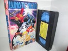 VHS - Lunatic Night - Trimax Manga / Anime