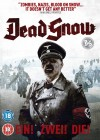 UK - DVD : DEAD SNOW (uncut / 80 Minuten Bonusmaterial)