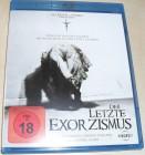 Der letzte Exorzismus - Eli Roth / Blu Ray Uncut