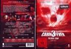 Cabin Fever 3 - Patient Zero - Uncut / DVD NEU OVP