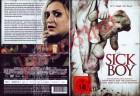 Sick Boy / DVD NEU OVP uncut