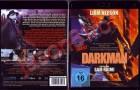 Darkman - uncut / Blu Ray NEU OVP