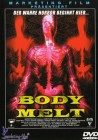 Body Melt - uncut Horror aus Australien - DVD