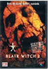 Blair Witch 2 - Kim Director, Jeffrey Donovan - uncut - DVD