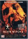 Blair Witch 2 - Kim Director, Jeffrey Donovan - uncut - DVD