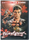 Bloodsport - Jean-Claude Van Damme, Forest Whitaker - DVD