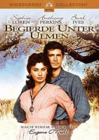 Begierde unter Ulmen - Sophia Loren, Anthony Perkins DVD-
