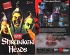 Shrunken Heads - gr. Hartbox - X-Rated NEU/OVP