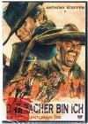 Der Rächer bin ich (Shamango) Anthony Steffen - DVD Neu